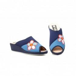 Zapatillas Mujer Cuña