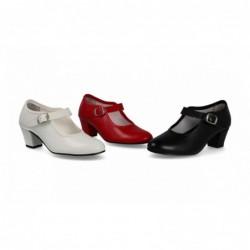 Zapato Baile Niña