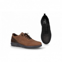 Zapato Caballero Piel