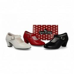 Zapato Baile Señora