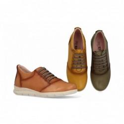 Zapato Señora Piel