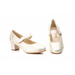 Zapatos Mujer  Tacón Hebilla