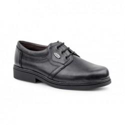 Zapatos Hombre Piel  Cordones