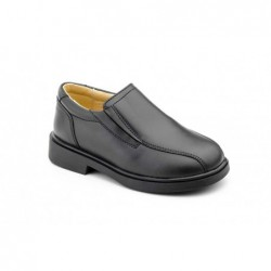 Zapatos Niño Piel  Colegial