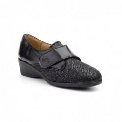 Zapatos Mujer Ancho...