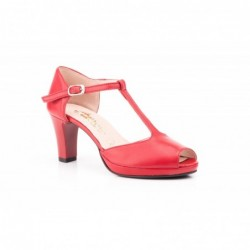 Zapatos Sandalias Mujer...