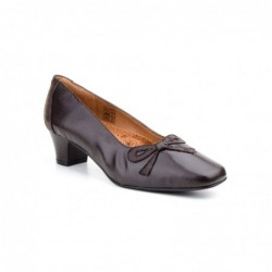 Zapatos Mujer Piel...