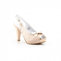 Zapatos Mujer Fiesta Tacón