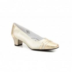 Zapatos Mujer Piel