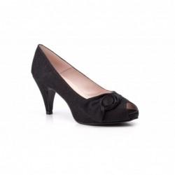 Zapatos Mujer Raso