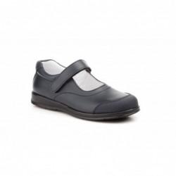 Zapatos Niña Piel  Colegial