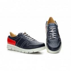 Zapatos Hombre Piel