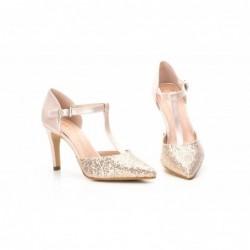 Zapatos Mujer Fantasia Tacón