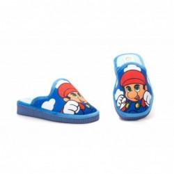 Zapatillas Casa Niña Mario