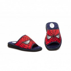Zapatillas Casa Mujer Spider