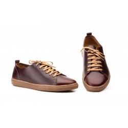 Zapatos piel pull
