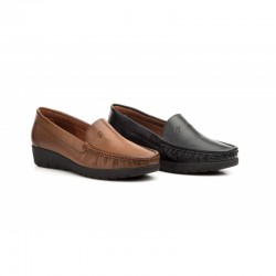 Zapatos Kiowa señora piel