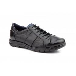 Zapatos Hombre Piel Napa...