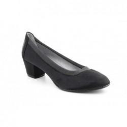 Zapatos Mujer Fantasia Raso...